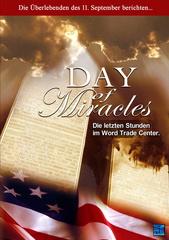 Day of Miracles - Die letzten Stunden im World Trade Center Filmplakat