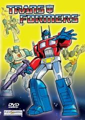 Transformers - Die komplette erste Staffel (3 DVDs) Filmplakat