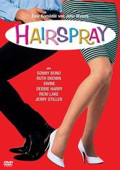 Hairspray Filmplakat