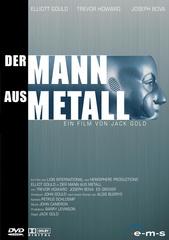 Der Mann aus Metall Filmplakat