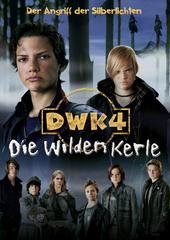 Die wilden Kerle 4 - Der Angriff der Silberlichten Filmplakat