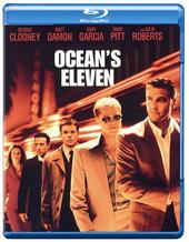 Ocean's Eleven Filmplakat
