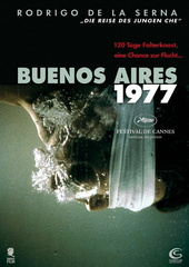 Buenos Aires 1977 Filmplakat