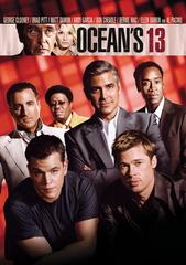 Ocean's 13 Filmplakat