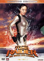 Lara Croft: Tomb Raider - Die Wiege des Lebens (Limited Edition, Einzel-DVD im Steelcase) Filmplakat