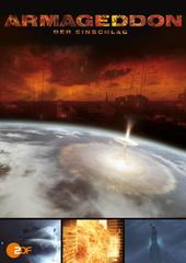 Armageddon - Der Einschlag Filmplakat