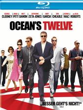 Ocean's Twelve Filmplakat