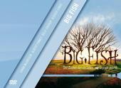 Big Fish - Der Zauber, der ein Leben zur Legende macht Filmplakat