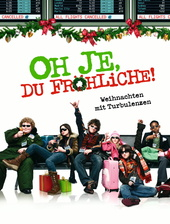 Oh je, du Fröhliche! Filmplakat