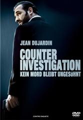 Counter Investigation - Kein Mord bleibt ungesühnt Filmplakat