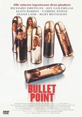 Bullet Point Filmplakat