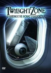 Twilight Zone - Unheimliche Schattenlichter Filmplakat