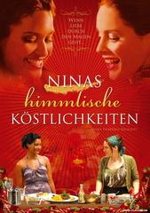 Ninas himmlische Köstlichkeiten (OmU) Filmplakat