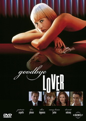 Goodbye, Lover Filmplakat