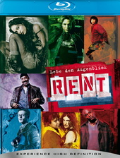 Rent Filmplakat