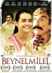 Beynelmilel - Die Internationale Filmplakat