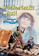 Huckleberry Finn - Abenteuer am Mississippi Filmplakat
