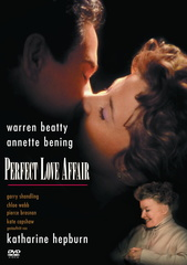 Perfect Love Affair Filmplakat