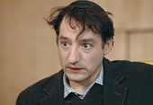 Boris Aljinovic Filmbild 415336 Pfarrer Braun: Die Gärten des Rabbiners (ARD) / Boris Aljinovic