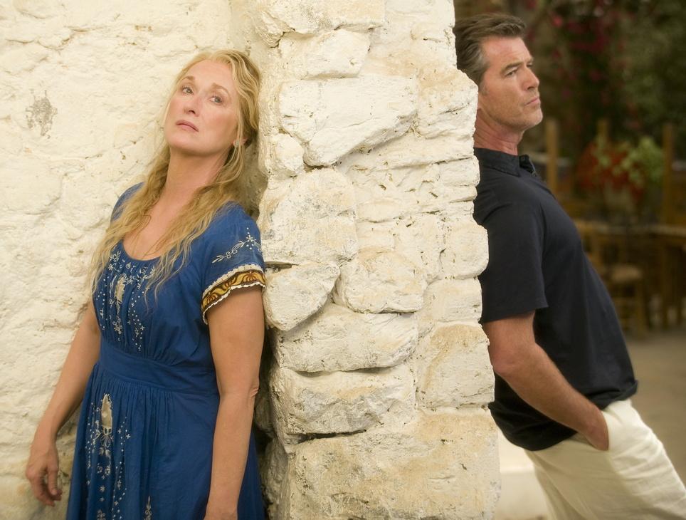 Mamma Mia! Der Film - Sing mit! Mamma Mia! Sing-Along, Kinostart 13.05.2018, USA/Großbritannien 2008-2018