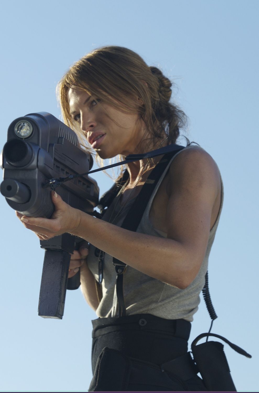 Starship Troopers 3: Marauder (2008) Kostenlos Online