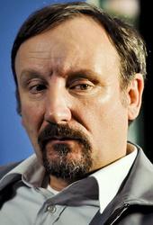 Rainer Bock Filmbild 455731 Tatort: Salzleiche (NDR) / Rainer Bock
