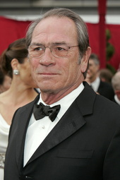 Tommy Lee Jones Künstlerporträt 416066 Jones, Tommy Lee / Oscar 2008