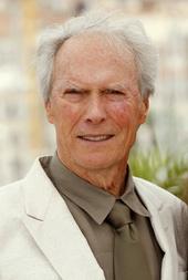 Clint Eastwood Künstlerporträt 430872 Eastwood, Clint / 61. Filmfestival Cannes 2008