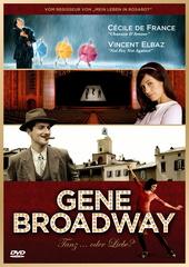 Gene Broadway: Tanz ... oder Liebe? Filmplakat