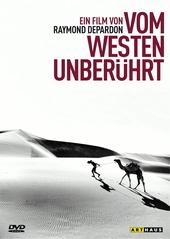 Vom Westen unberührt Filmplakat