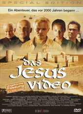 Das Jesus Video (Special Edition, 2 DVDs, Steelbook) Filmplakat