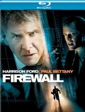 Firewall Filmplakat
