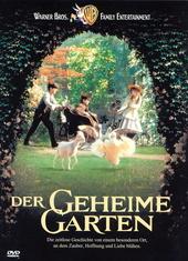 Der geheime Garten Filmplakat