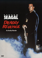Deadly Revenge - Das Brooklyn Massaker Filmplakat