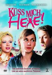 Küss mich, Hexe Filmplakat
