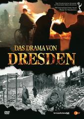 Das Drama von Dresden Filmplakat