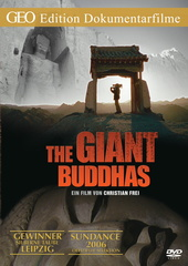 The Giant Buddhas Filmplakat