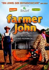 Farmer John - Mit Mistgabel und Federboa (OmU) Filmplakat