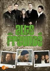 Alte Freunde Filmplakat