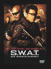 S.W.A.T. - Die Spezialeinheit (Steelbook) Filmplakat