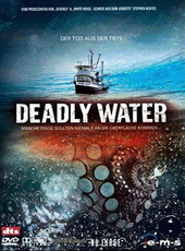 Deadly Water Filmplakat