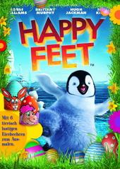 Happy Feet (Einzel-DVD) Filmplakat