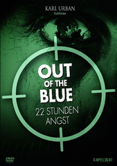 Out of the Blue - 22 Stunden Angst (Special Edition, 2 DVDs) Filmplakat