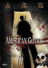 American Gothic Filmplakat