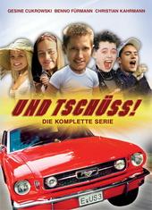 Und tschüss (4 DVDs) Filmplakat