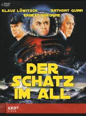 Der Schatz im All (3 DVDs) Filmplakat