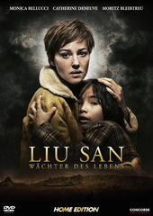 Liu San - Wächter des Lebens Filmplakat