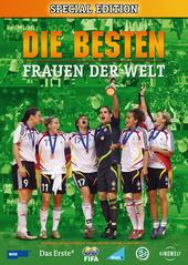Die besten Frauen der Welt (Special Edition, 2 DVDs) Filmplakat