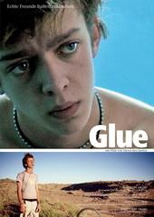 Glue (OmU) Filmplakat