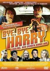 Bye, Bye Harry Filmplakat